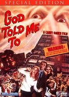God Told Me To movie poster (1976) picture MOV_5efe1e3a