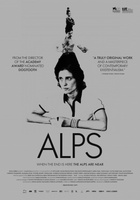 Alpeis movie poster (2011) picture MOV_5efe9706