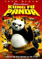 Kung Fu Panda movie poster (2008) picture MOV_5effeb40