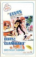 Clambake movie poster (1967) picture MOV_5f049855