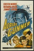 Aerial Gunner movie poster (1943) picture MOV_5f0652e5