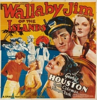 Wallaby Jim of the Islands movie poster (1937) picture MOV_5f0b12cb