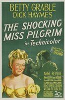 The Shocking Miss Pilgrim movie poster (1947) picture MOV_5f0d3748