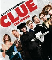 Clue movie poster (1985) picture MOV_5f0e710c