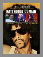 Katt Williams Presents: Katthouse Comedy movie poster (2009) picture MOV_5f11031f