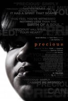 Precious: Based on the Novel Push by Sapphire movie poster (2009) picture MOV_5f124e82