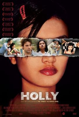 Holly movie poster (2006) poster MOV_5f127293