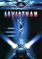 Leviathan movie poster (1989) picture MOV_43cecf02