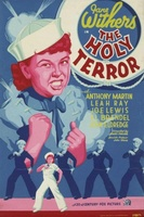 The Holy Terror movie poster (1937) picture MOV_5f16fb21