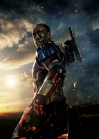 Iron Man 3 movie poster (2013) picture MOV_5f1934be