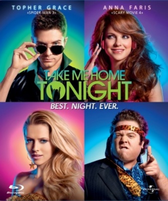 Take Me Home Tonight movie poster (2011) poster MOV_5f1aaf22