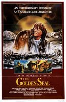 The Golden Seal movie poster (1983) picture MOV_5f1b338f