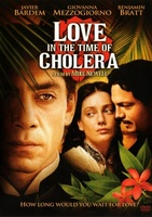 Love in the Time of Cholera movie poster (2007) picture MOV_5f1be702