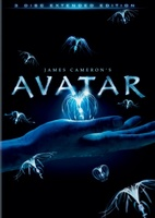 Avatar movie poster (2009) picture MOV_718df767