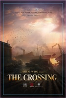The Crossing movie poster (2014) picture MOV_5f22e773