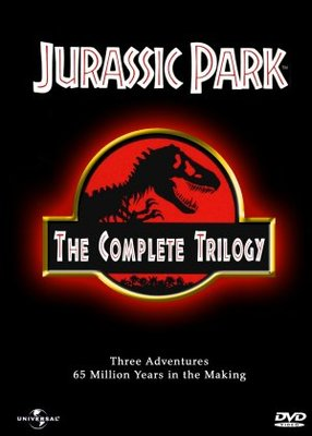 Jurassic Park III movie poster (2001) poster MOV_5f2a151a