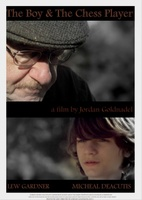 The Boy & the Chess Player movie poster (2012) picture MOV_5f2a2121