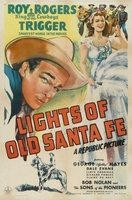 Lights of Old Santa Fe movie poster (1944) picture MOV_5f2bad4b