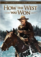 How the West Was Won movie poster (1977) picture MOV_5f2e59e3