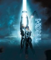 TRON: Legacy movie poster (2010) picture MOV_5f2f6ce9