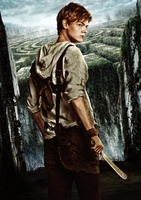 The Maze Runner movie poster (2014) picture MOV_5f31017a