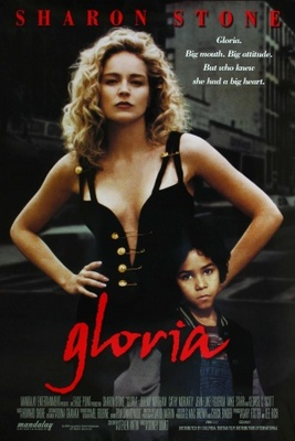 Gloria movie poster (1999) poster MOV_5f335195
