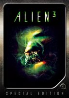 Alien 3 movie poster (1992) picture MOV_5f362efc