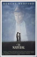 The Natural movie poster (1984) picture MOV_613650b2