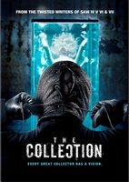The Collection movie poster (2012) picture MOV_5f3a91ad