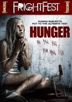 Hunger movie poster (2009) picture MOV_5f3b8d0d