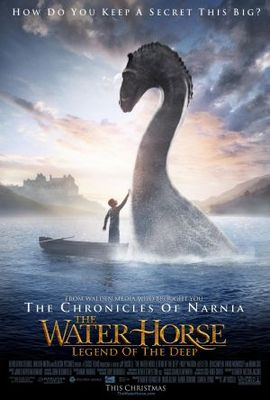 The Water Horse movie poster (2007) poster MOV_5f3beb7d