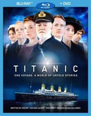 Titanic movie poster (2012) poster MOV_5f3c644f