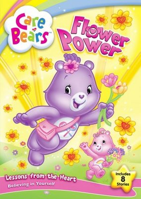The Care Bears movie poster (1985) poster MOV_5f3c9f12