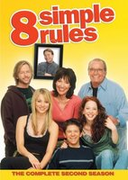8 Simple Rules... for Dating My Teenage Daughter movie poster (2002) picture MOV_5f3f0b62