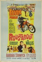 Roustabout movie poster (1964) picture MOV_5f3f8201