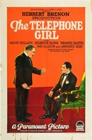 The Telephone Girl movie poster (1927) picture MOV_b7a96795
