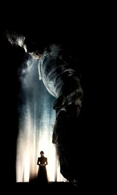 The Wolfman movie poster (2010) poster MOV_5f4ae2b9