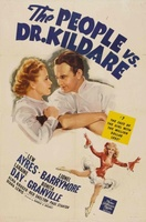 The People vs. Dr. Kildare movie poster (1941) picture MOV_5f4b3dff