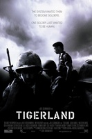 Tigerland movie poster (2000) picture MOV_5f4c5181