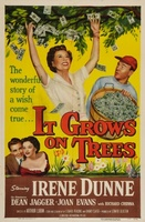 It Grows on Trees movie poster (1952) picture MOV_5f5007e0
