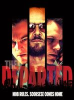 The Departed movie poster (2006) picture MOV_5f534f07