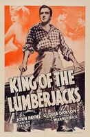 King of the Lumberjacks movie poster (1940) picture MOV_5f537958