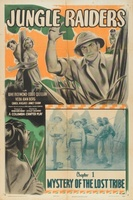 Jungle Raiders movie poster (1945) picture MOV_5f5444e2