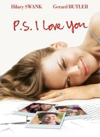 P.S. I Love You movie poster (2007) picture MOV_2e9be29f