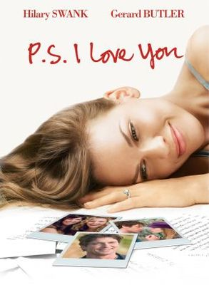 P.S. I Love You movie poster (2007) poster MOV_5f578dff