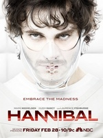 Hannibal movie poster (2012) picture MOV_5f5aae44
