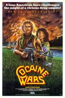 Cocaine Wars movie poster (1985) picture MOV_5f5ac536