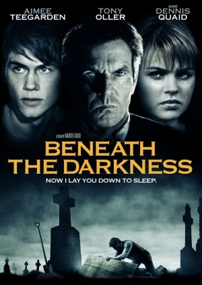 Beneath the Darkness movie poster (2011) poster MOV_5f5c9fe4
