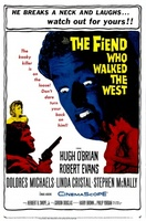The Fiend Who Walked the West movie poster (1958) picture MOV_5f602b2e