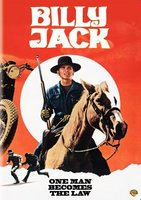 Billy Jack movie poster (1971) picture MOV_5f611667